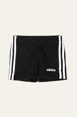 adidas - Detské krátke nohavice 128-170 cm