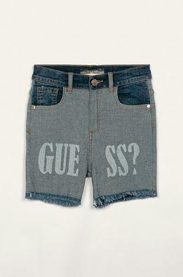 Guess Jeans - Dětské kraťasy 136-175 cm