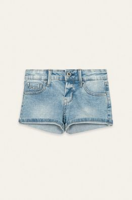 Pepe Jeans - Dětské kraťasy Foxtail 128-180 cm