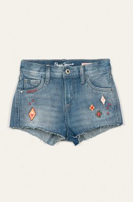 Pepe Jeans - Pantaloni scurti copii Ivy Craft 128-180 cm