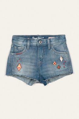 Pepe Jeans - Pantaloni scurti copii Ivy Craft 128-180 cm
