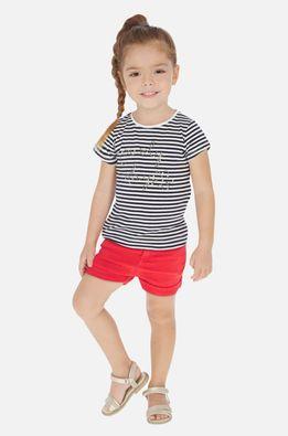 Mayoral - Pantaloni scurti copii 104-134 cm