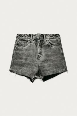 Pepe Jeans - Detské krátke nohavice Roxie 140-180 cm