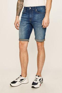 Calvin Klein Jeans - Pantaloni scurti jeans