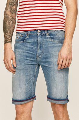 Tommy Jeans - Farmer rövidnadrág