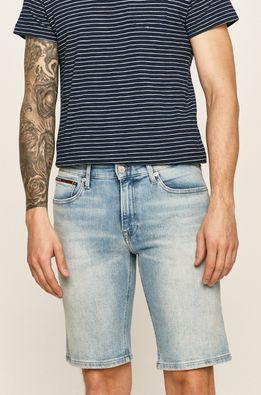 Tommy Jeans - Džínové šortky