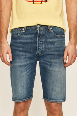 Levi's - Pantaloni scurti  501