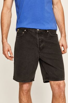 Lacoste - Pantaloni scurti jeans