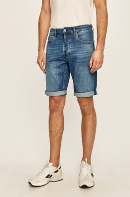 Pepe Jeans - Farmer rövidnadrág Callen