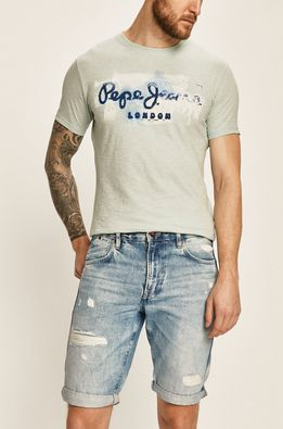 Pepe Jeans - Šortky Jarrod