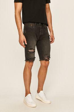 Pepe Jeans - Rövidnadrág Stanley