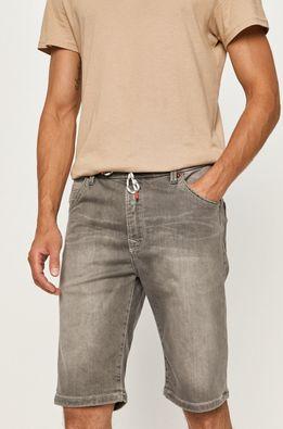Pepe Jeans - Дънкови къси панталони Jagger