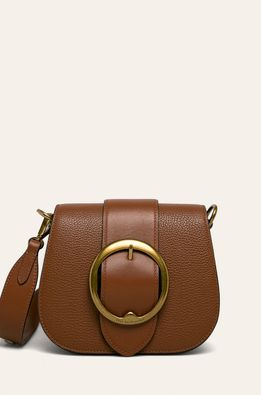 Polo Ralph Lauren - Кожена чанта