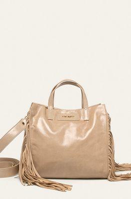 Twinset - Кожена чанта