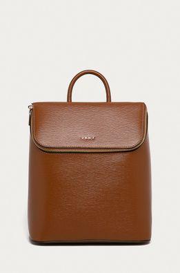 Dkny - Kožený ruksak