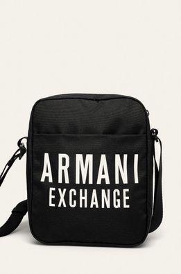 Armani Exchange - Чанта бъбрек