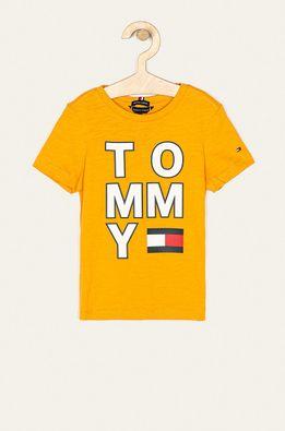 Tommy Hilfiger - Detské tričko 98-176 cm