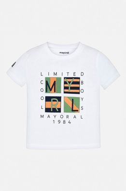 Mayoral - Tricou copii 92-134 cm