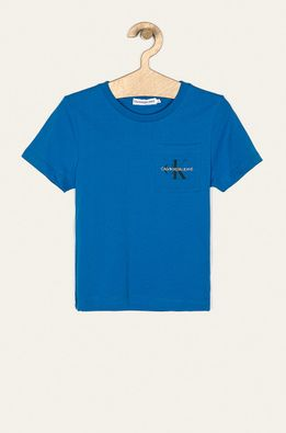 Calvin Klein Jeans - Tricou copii 116-176 cm
