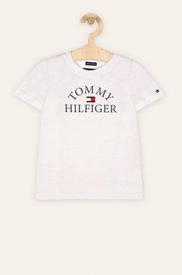 Tommy Hilfiger - Tricou copii 104-176 cm