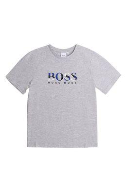 Boss - Tricou copii 164-176 cm