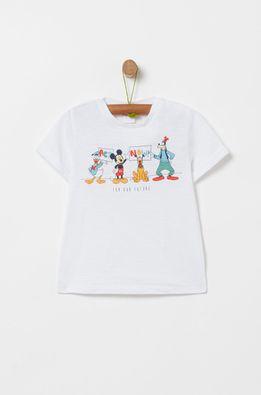 OVS - Tricou copii x Disney 74-98 cm