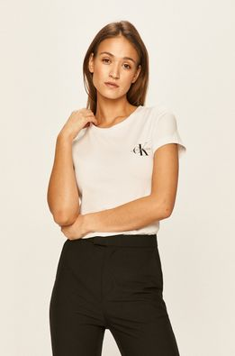 Calvin Klein Jeans - Tričko (2-pak)