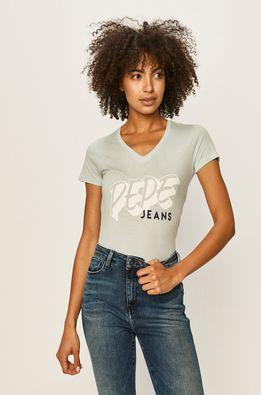 Pepe Jeans - Tričko Adele