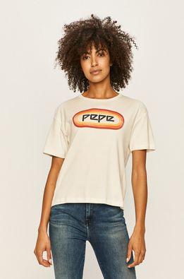 Pepe Jeans - T-shirt Paula