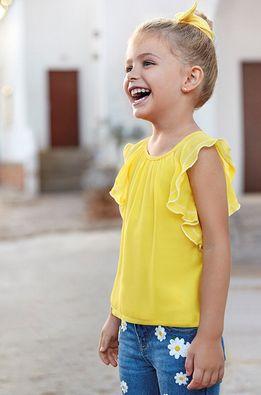 Mayoral - Detské tričko 92-134 cm