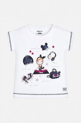 Mayoral - Dětské tričko 92-134 cm