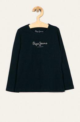 Pepe Jeans - Detské tričko s dlhým rukávom Hana Glitter 92-122 cm