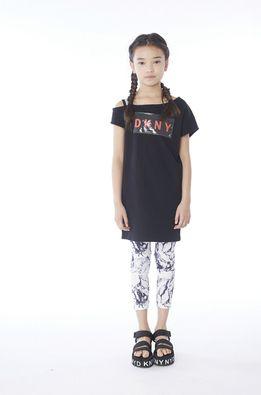 Dkny - Tricou copii 152-158 cm
