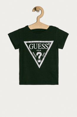 Guess Jeans - Detské tričko 92-122 cm.