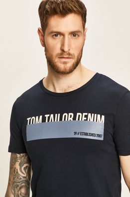 Tom Tailor Denim - Футболка