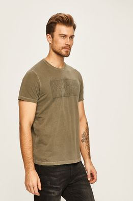 Pepe Jeans - Tricou Billy