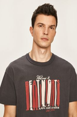 Pepe Jeans - Tricou Bentley