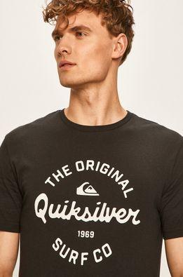 Quiksilver - Tricou