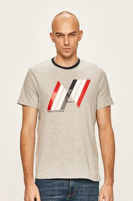 Armani Exchange - Tricou