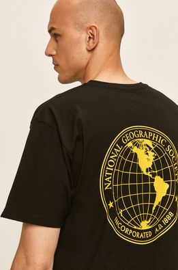 Vans - Tricou x National Geographic