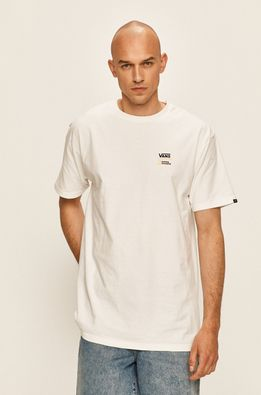 Vans - Tricou x National gegraphic