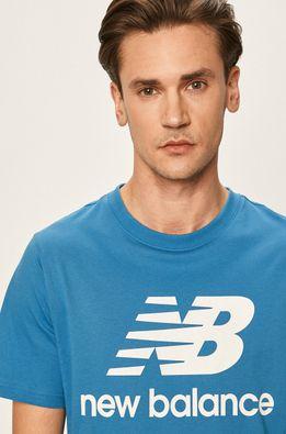 New Balance - Pánske tričko