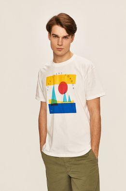 Pepe Jeans - Pánske tričko Montana