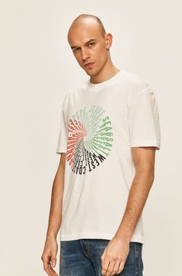 Pepe Jeans - Tricou Marvin