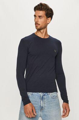 Guess Jeans - Блуза с дълъг ръкав