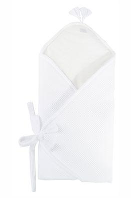 Jamiks - Бебешко одеялце ZUZANNA