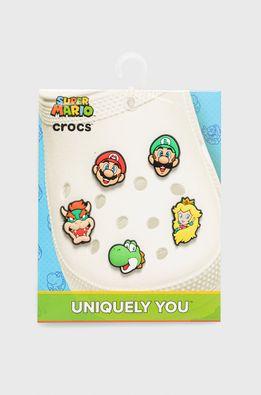 Crocs - Детски значки за обувки (5 броя)