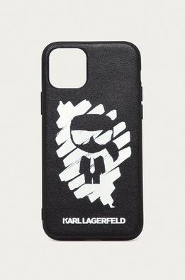 Karl Lagerfeld - Obal na telefon iPhone 11 Pro