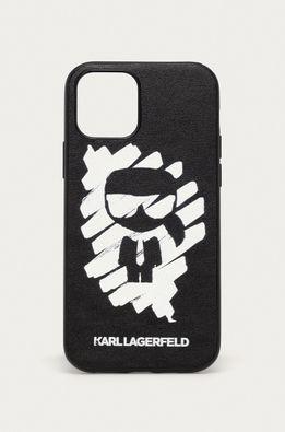 Karl Lagerfeld - Obal na telefon iPhone 12/12 Pro
