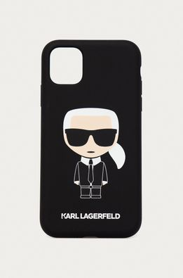 Karl Lagerfeld - Obal na telefon iPhone 11
